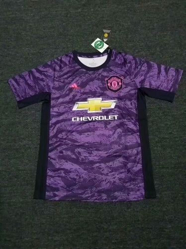 check out 4f774 85ca6 Manchester United Goalkeeper Jersey 2019/20