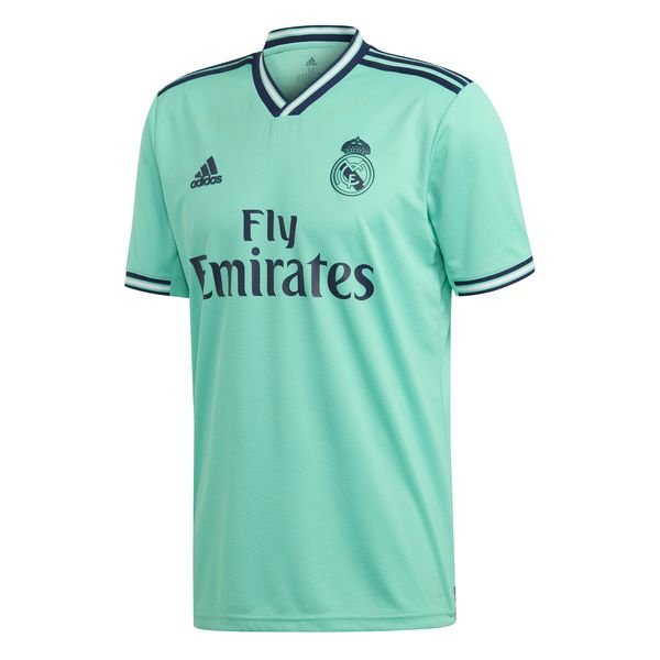 cheaper 4b6fa dc39a Real Madrid 3rd Jersey 2019/20