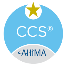 Online AHIMA CCS-2019 Exam Preparation-Includes 500 Medical Records
