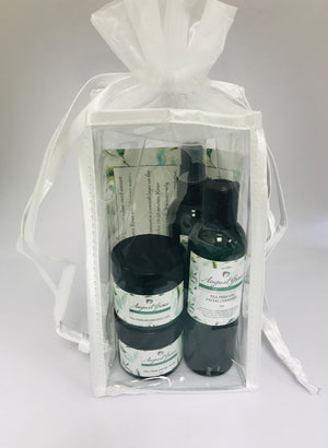 Tea Tree Skin Care Bundle