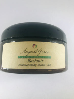 Kashmir Body Butter