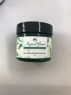 Tea Tree Hydrating Gel Moisturizer