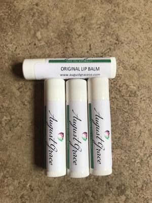 Simply Natural Lip Balm