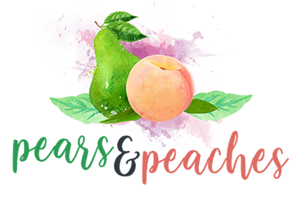 Payments & Security - Pears & Peaches
