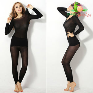 Stretchable Thermal Innerwear