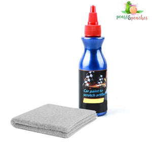 Instant Car Scratch Remover