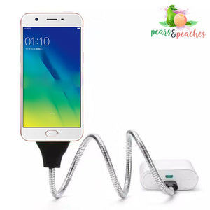 360° Flexi Stand Up Charging Cable