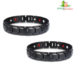 Magnetic Energy Therapeutic Bracelet