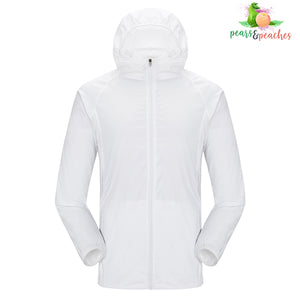 AirLight All-Weather Windbreaker