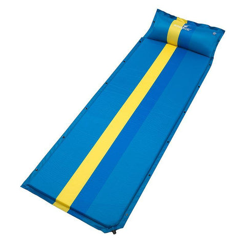 INFLATABLE MATTRESS PAD