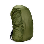 RAIN BACKPACK COVER