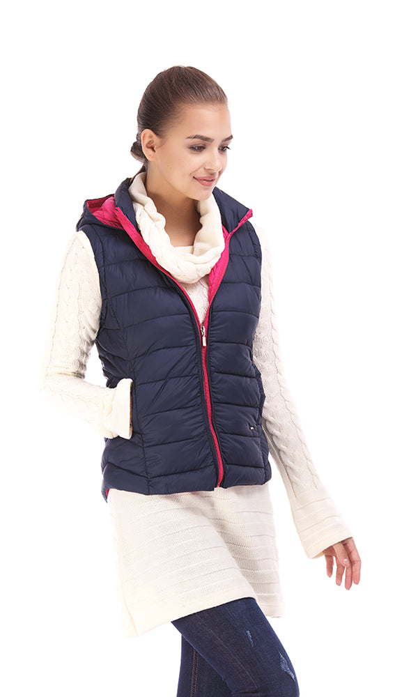Waterproof Bomber Vest
