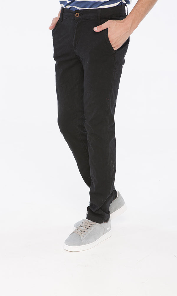 five pocket trouser