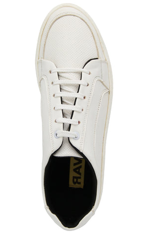 44540 Casual Sneakers - White