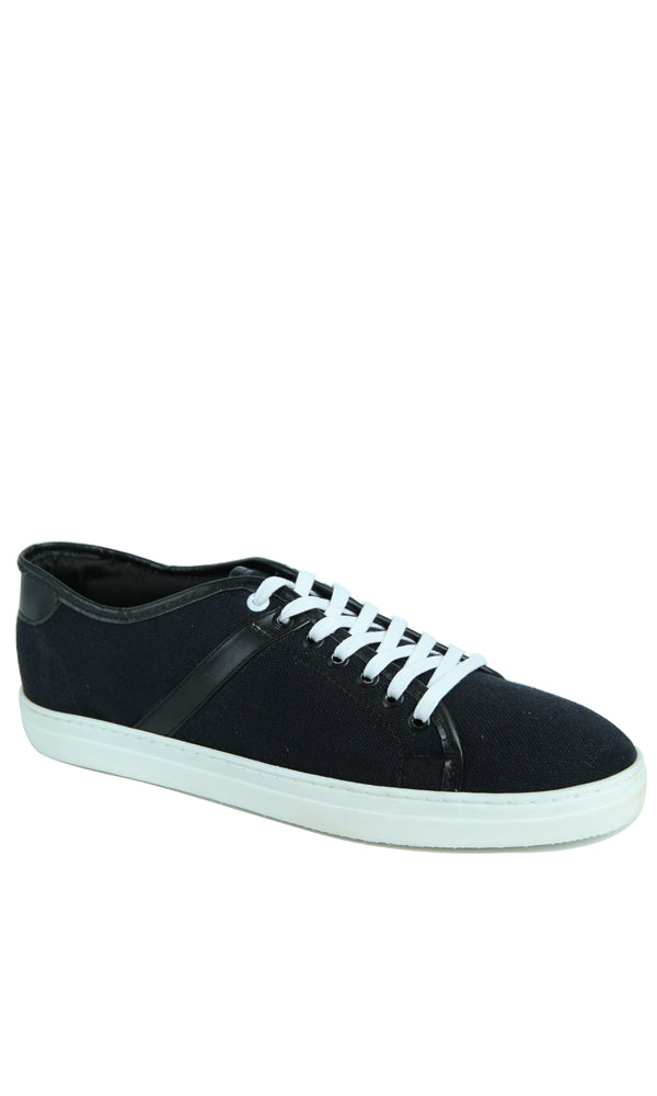 45034 45034-Men Footwear-Black