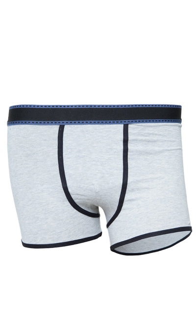45108 Men Underwear L.H.Grey