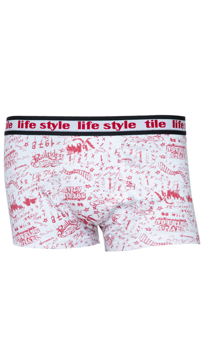45120 Men Underwear Multicolor