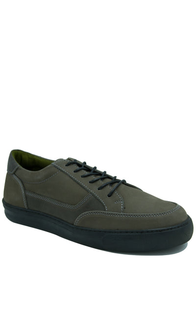 45563-Men Footwear-Gray