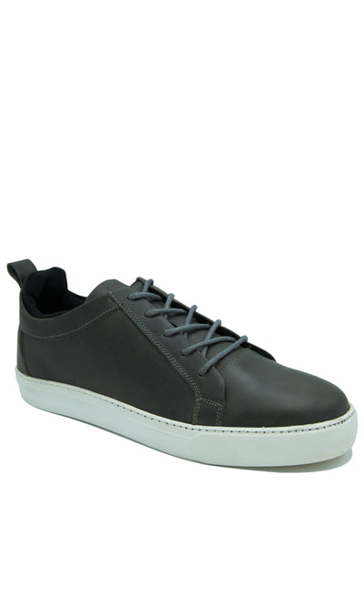 45571-Men Footwear-Gray