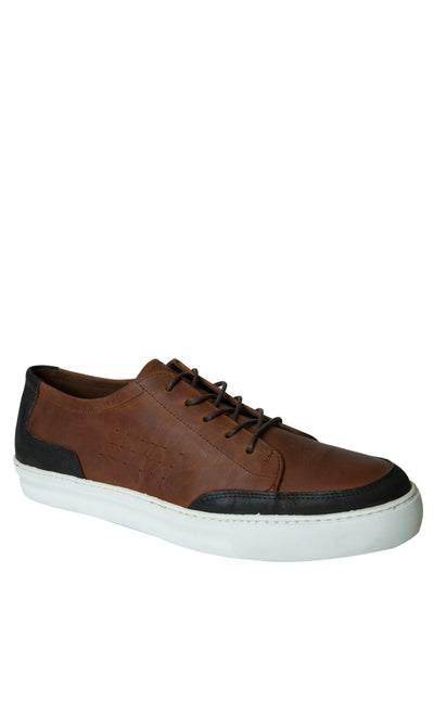 45575-Men Footwear-Brown