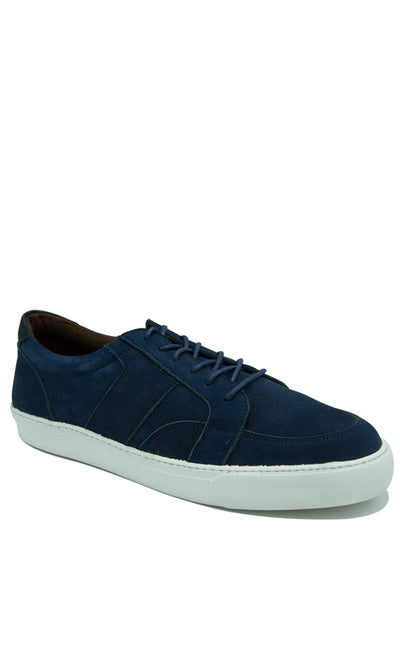 45577 45577-Men Footwear-Navy