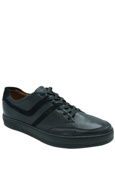 45579 45579 Men M Footwear Black
