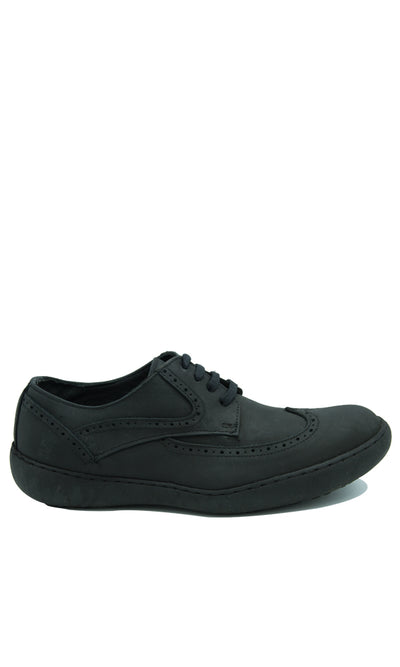 45580 45580 Men M Footwear Black