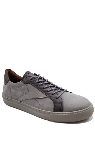 45685 Men Footwear Gray 45685