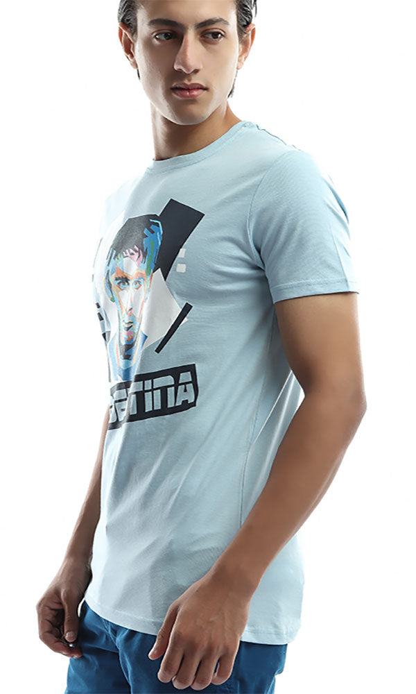 Messi World Cup T-Shirt Argentina