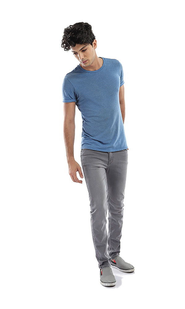 Basic Skinny Fit Jeans
