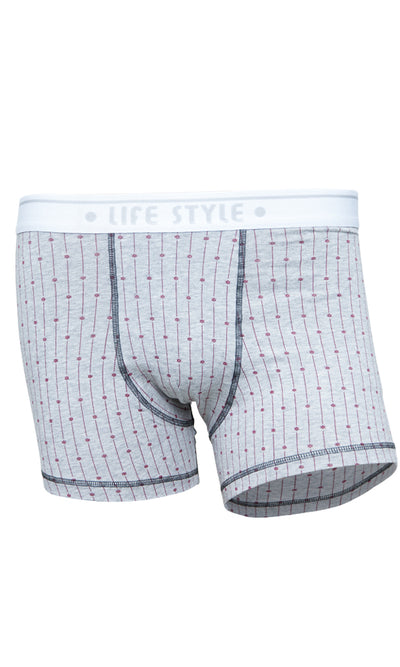 49502 Men Underwear Grey