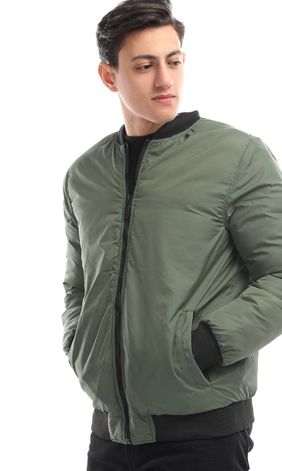 51106 Buffer Winter Double Faced Unique Jacket