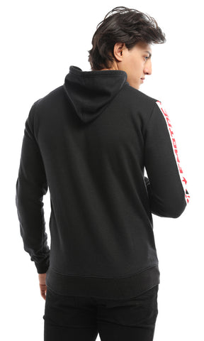 CairoKee Collection Empire Off Dutty Black Hoodie