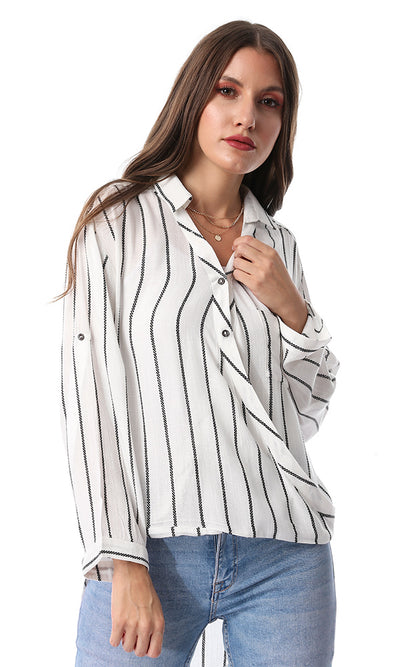 Women Long Sleeve Shirt