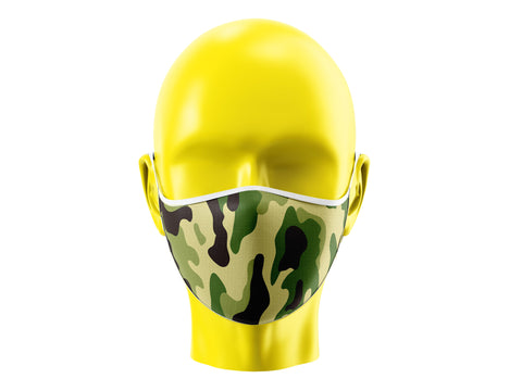 Army Custom Face Mask