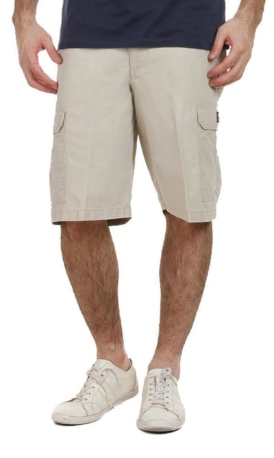 Casual Short - Beige - male shorts