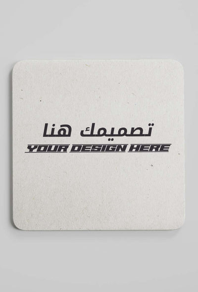 Customized Coaster - Ravin