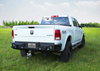 Backwoods Adventure Mods Brute Series Rear Bumper - RAM 2500/3500 (2010-2018)-Truck Brigade