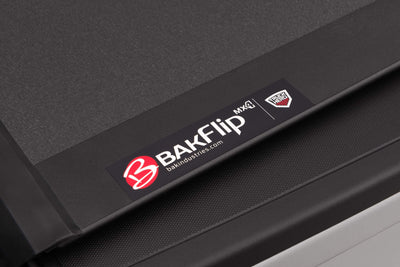 BAK Industries BAKFlip MX4 - Ford F150 (2015-2020)-Truck Brigade