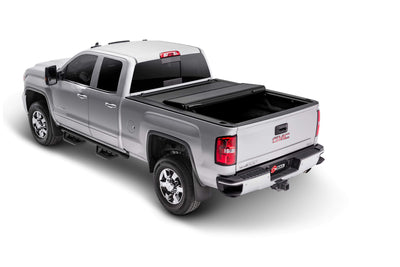 BAK Industries BAKFlip MX4 - GMC Canyon (2016-2019)-Truck Brigade