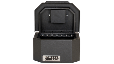 "BOSS StrongBox Top Loader (10"" W x 8"" D x 5"" H)-Truck Brigade"