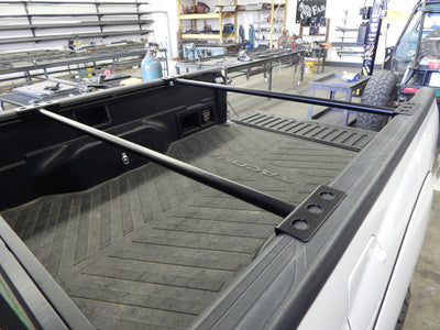 C4 Fabrication Lo Pro Bed Bars - Toyota Tacoma (2005-2020)-Truck Brigade