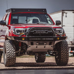 C4 Fabrication Overland Series Front Bumper - Toyota Tacoma (2005-2015)-Truck Brigade