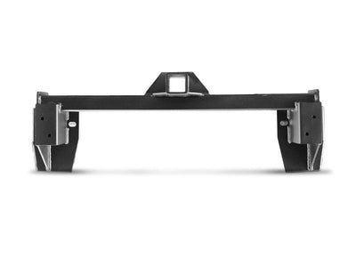 CBI Offroad High Clearance Front Receiver Hitch - Toyota Tacoma (2005-2015)-Truck Brigade