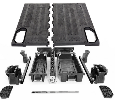 DECKED Truck Bed Storage System - Ford F150 (1997-2003)-Truck Brigade