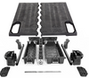 DECKED Truck Bed Storage System - DECKED Out Package - Nissan Frontier (2005-2021)-Truck Brigade
