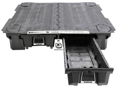 DECKED Truck Bed Storage System - DECKED Out Package - Nissan Titan (2004-2015)-Truck Brigade