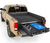 DECKED Truck Bed Storage System - Toyota Tacoma (2005-2018)