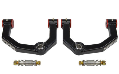 Dirt King Boxed Upper Control Arms - Ford F150 (2004-2014)-Truck Brigade