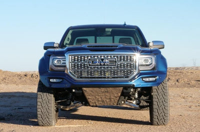 Dirt King Long Travel Kit - Chevy Silverado 1500 (2007-2016 Classic)-Truck Brigade